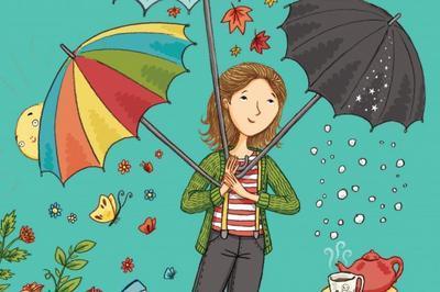 Ciné-contes : La Fée Parapluie à Les Lilas