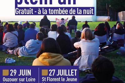 Ciné de plein air : Moonrise Kingdom à Saint Benoit sur Loire