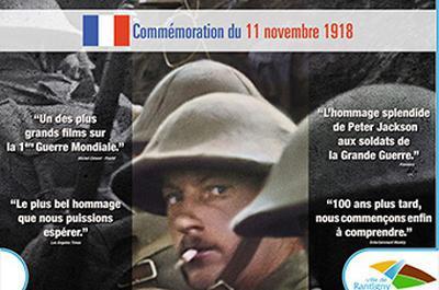 Ciné - Histoire à Rantigny