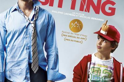 Ciné Plein Air «Babysitting» à Ambares et Lagrave