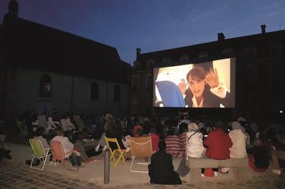 Ciné plein air - Indiana Jones et les aventuriers de l'arche perdue à Chateaugiron