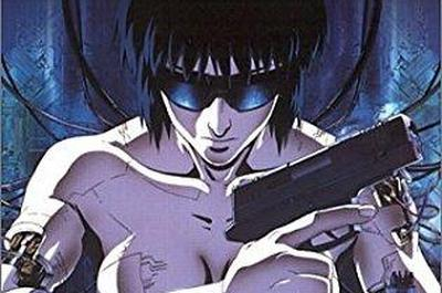 Ciné Toiles - Ghost in the Shell à Le Havre