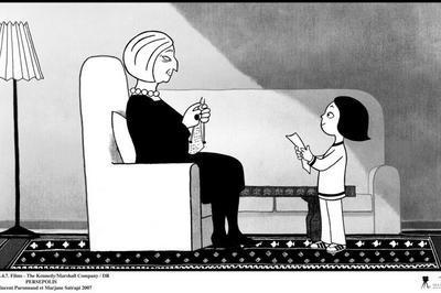 Cinéma d'animation à Lyon