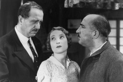 Cinéma - Fanny De Marcel Pagnol à Villeneuve les Maguelone