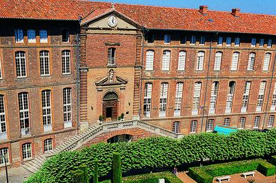 Circuit à Toulouse