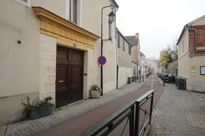 Circuit Commenté Du Centre Historique De Bagneux Et De Ses Principaux Monuments