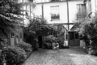 Circuit Commenté Les Ateliers D'artistes À Montparnasse à Paris 15ème