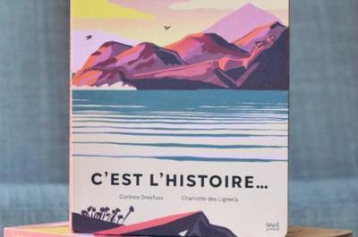 Rencontre/atelier avec Charlotte des Ligneris à la Librairie Récréalivres à Le Mans