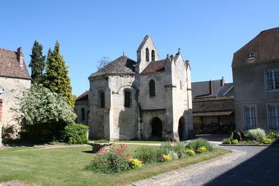 Circuit De La Cité Médiévale De Laon