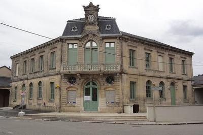 Circuit-découverte Du Patrimoine De La Commune à Val d'Ornain