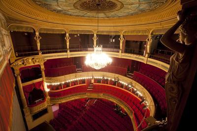 Circuit Découverte Du Théâtre à Chartres