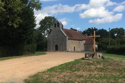 Circuit Découverte Du Village De Champeix à Boussac