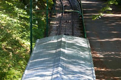 Circuit Du Funiculaire D'évian à Evian les Bains