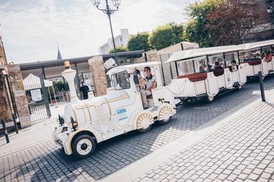 Circuit En Petit Train Patrimoine Pour Tous à Argenteuil
