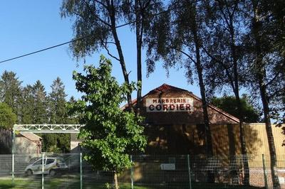 Circuit Flaumont Fait Son Cinéma à Flaumont Waudrech