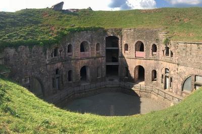 Circuit Jeu Au Fort Dorsner à Giromagny