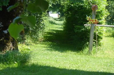 Circuit Le Sentier De L'imaginaire à Therondels