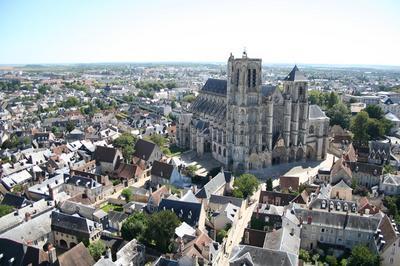 Circuit Numérique - Bourges à Petits Points