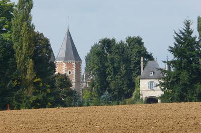 Circuit Quand Alexandre Dumas Se Promenait à Oigny à Oigny en Valois