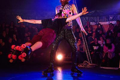 Circus I Love You à Saint Etienne