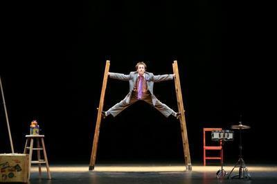 Circus incognitus à Villefranche sur Saone