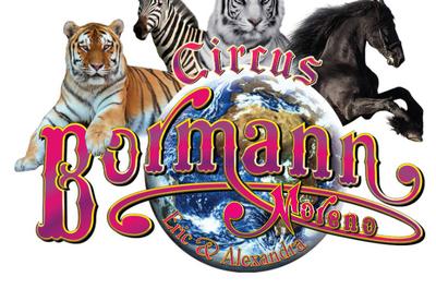 Cirque Bormann - Création 2018 à Paris 15ème