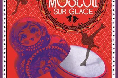 Cirque De Moscou Sur Glace à Divonne les Bains