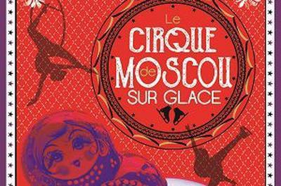 Cirque De Moscou Sur Glace à Beziers