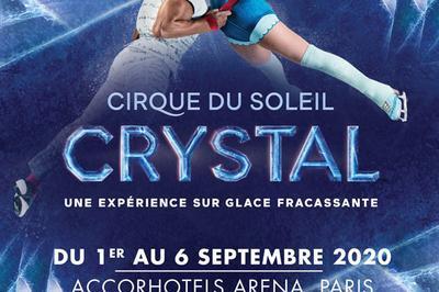 Cirque Du Soleil à Paris 12ème