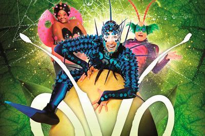 Cirque Du Soleil à Nantes