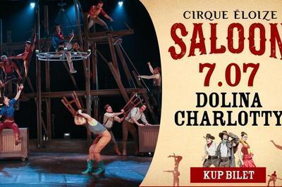 Cirque Eloize à Longjumeau