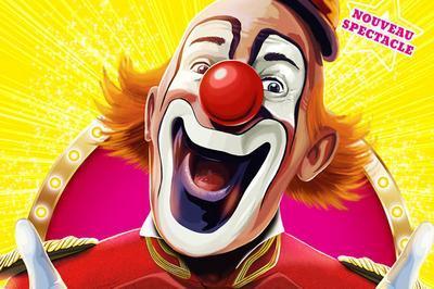 Cirque Holiday à Villeneuve d'Ascq