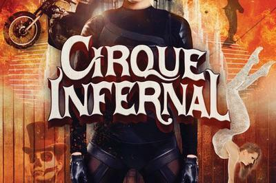 Cirque Infernal à Bordeaux