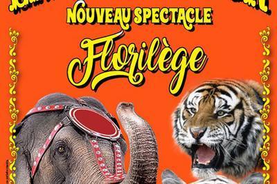 Cirque La Piste D'Or à Laval
