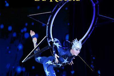 Cirque National De Russie à Plougonvelin