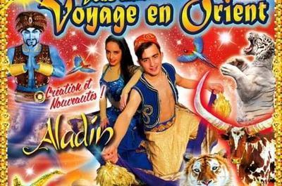 Cirque nicolas zavatta douchet guérande 2019 à Guerande