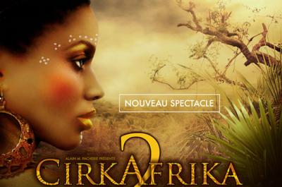 Cirkafrika Iii à Evry
