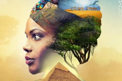 Cirque Phenix ''Cirkafrika '' à Cannes
