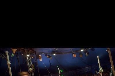 Cirque Poussiere à Le Blanc Mesnil