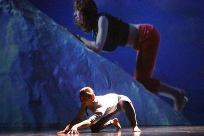 Cités danse connexions #1 à Suresnes