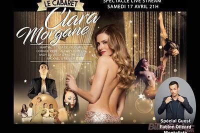 Clara Morgane Et Son Cabaret à Paris 15ème