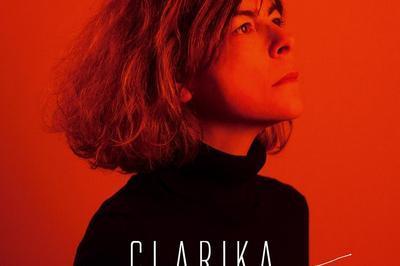 Clarika à Cebazat