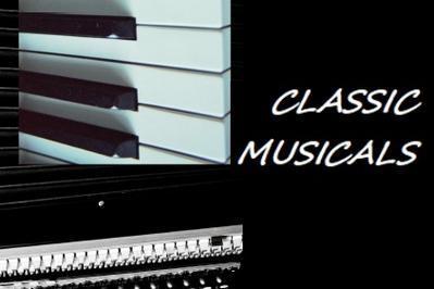 Classic Musicals à Paris 17ème