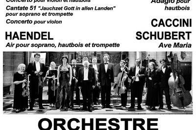 Classiques Favoris Bach Haendel à Sene