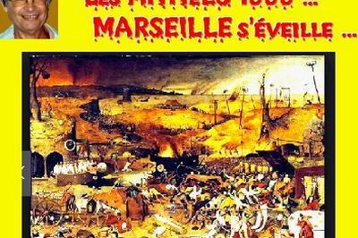 Claude Camous raconte Les années 1000 : Marseille s'éveille…