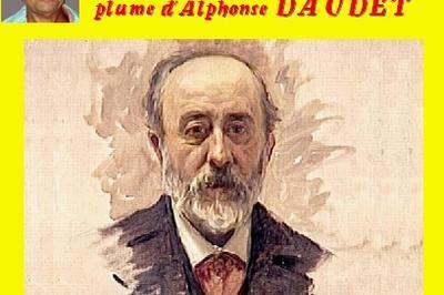 Claude Camous raconte : Paul Arène, poète de Sisteron, plume d'Alphonse Daudet à Marseille