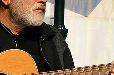 Claude Graziano  En Concert à Saint Etienne