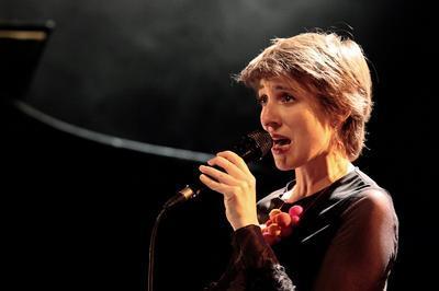 L'Atelier avec... Claudia Solal - Festival Jazz sur son 31 à Toulouse