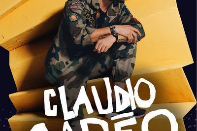Claudio Capéo à Bressuire