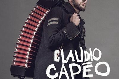 Claudio Capeo à Saint Etienne
